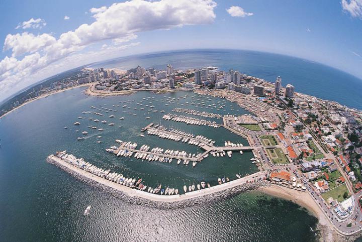 Uruguai é um dos destinos recomendados pelo National Geographic para 2016