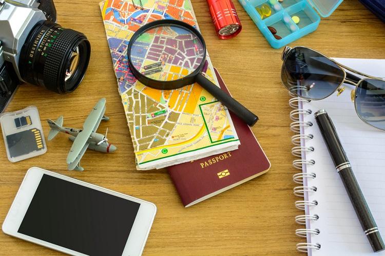 5 dicas para quem vai viajar pela primeira vez para o exterior