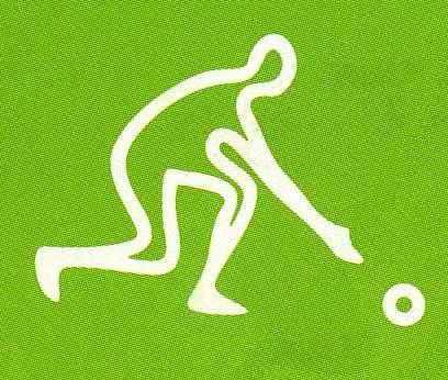 games bowls symbol