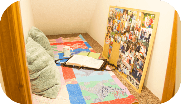 How To Make A Family Prayer List Together With Family