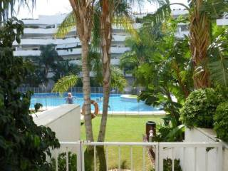 Ground Floor Apartment for Sale Embrujo Banus – 730,000 euros