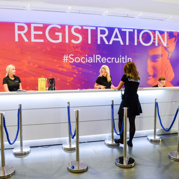 Registration & Attendee Management