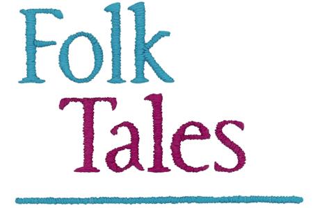 Folk Tales - English Site by Mona Atallah