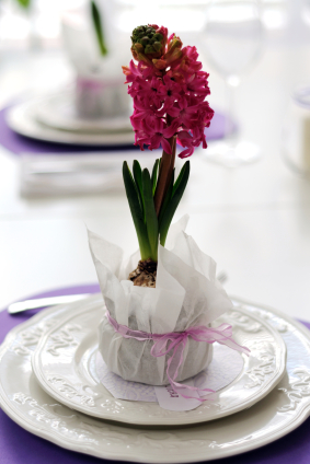 easter table Easter Decorating Ideas