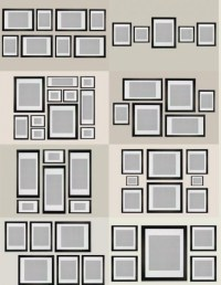 How To Create A Photo Gallery Wall  Emerald Interiors Blog