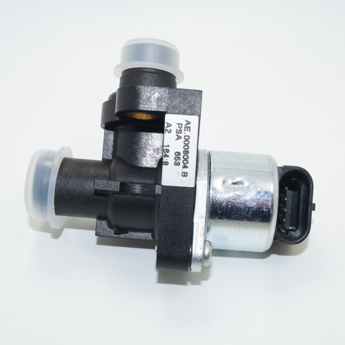 Magneti Marelli 4-wire IACV (Idle Air Control Valve or Idle Speed