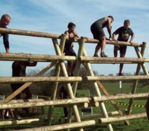 Obstacle Course 02