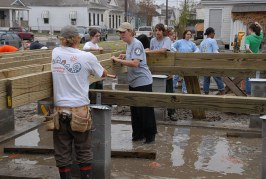 New Orleans, the global leader in resilience 10 years after Katrina