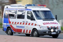"No more ""bypass"": Melbourne's paramedic will move patients more quickly"