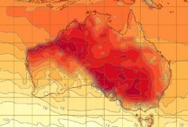 Australia: How to mitigate the sea level rise, flooding and erosion caused by climate change
