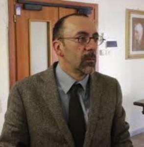 Il Presidente COES Giovanni Avi