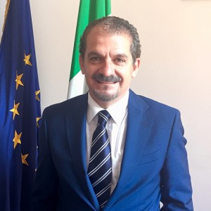 Mauro Grassi, direttore di  #italiasicura