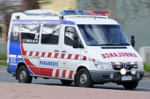 victoria-melbourne-ambulance