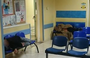 Nutturna in Pronto Soccorso: I pazienti addormentati saranno la normalità?