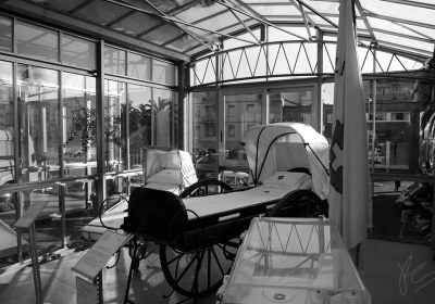 Museo Croce Bianca