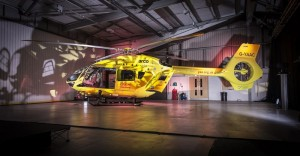 YorkshireAirAmbulance_H145Unveiling