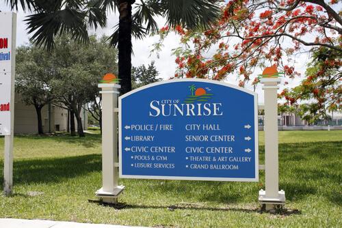 city of sunrise jobs - Onwebioinnovate