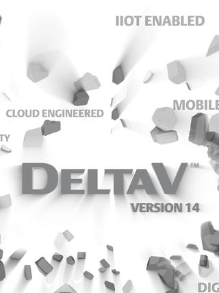 DeltaV Distributed Control System Emerson US