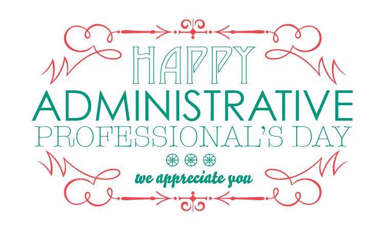 administrative professionals day emerson parkside saveenlarge