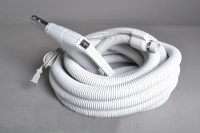 Central vacuum Hose Beam orginal 30 ft with 6 ft pigtail ...