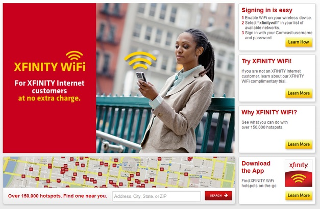 Why is Xfinity WiFi Harming People? Protect Your Family from EMF