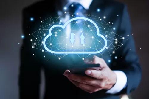 6 Business Benefits of Cloud StorageEMH Technology, Hitchin, Herts