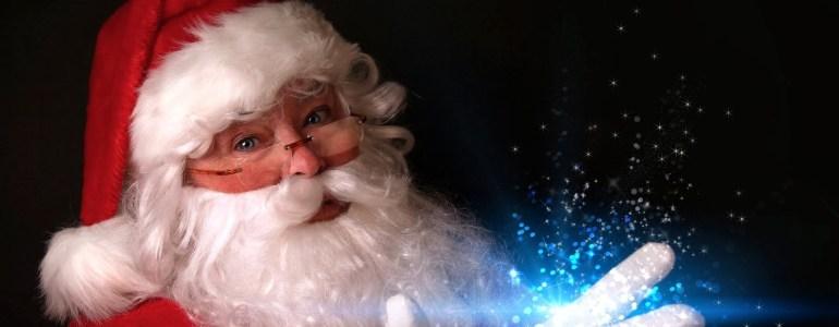 Papá-Noel-hace-de-la-Navidad-magia-pura