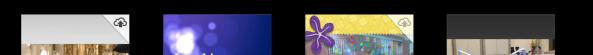 Captura con el susodicho icono gris