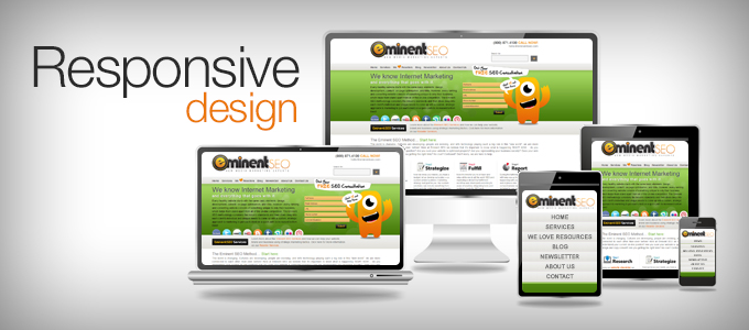 5 Reasons Why Your Website Needs Responsive Design