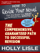 How to Revise Your #NaNo Masterpiece #amwriting (sign ups now closed)