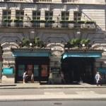 A Luxury Weekend in London