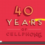 40 years of cellular