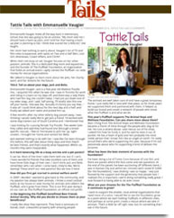 Tails Pet Press