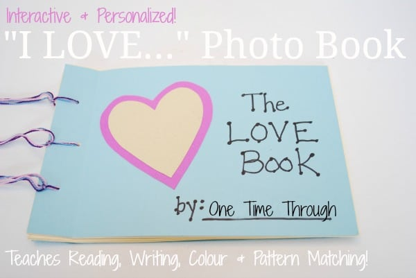 I-Love-Photo-Book-One-Time-Through-Blog