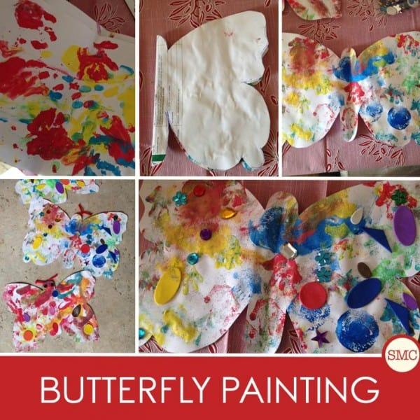 ButterflyPaintingforToddlersFacebook