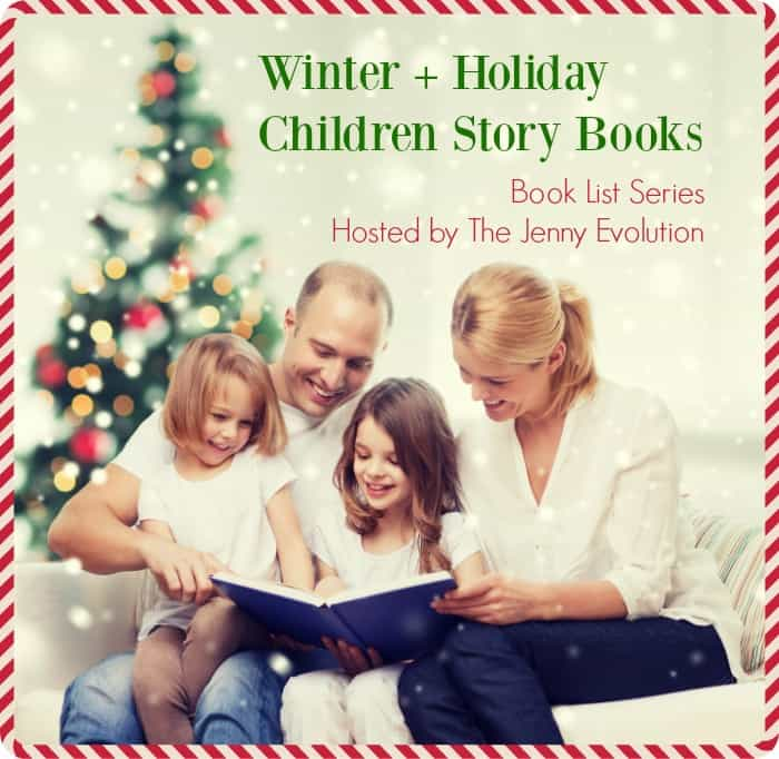 Winter-Holiday-Child-Story-Books