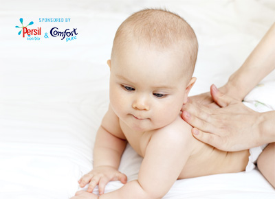 Babies With Sensitive Skin