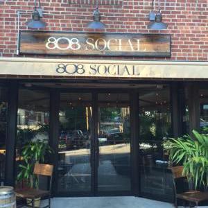 808Social