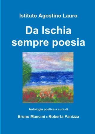 Da Ischia sempre poesia copertina anteriore