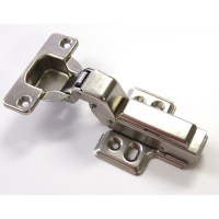 European Cabinet Concealed Hydraulic Soft Close Inset ...