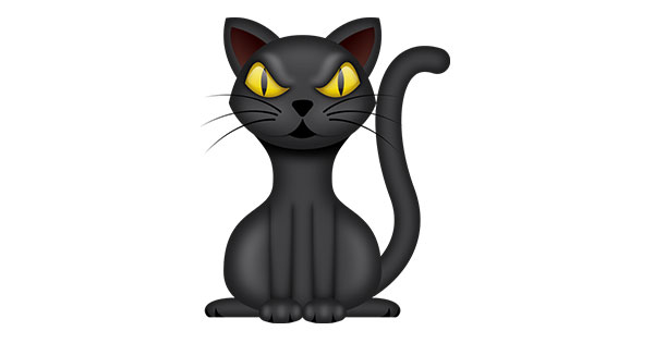 Emoji Request - BlackCatEmoji