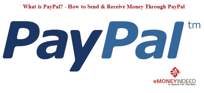 wat is paypal