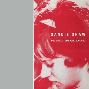 Sandie Shaw - I Don't Owe You Anything