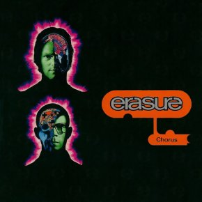 Erasure - Joan