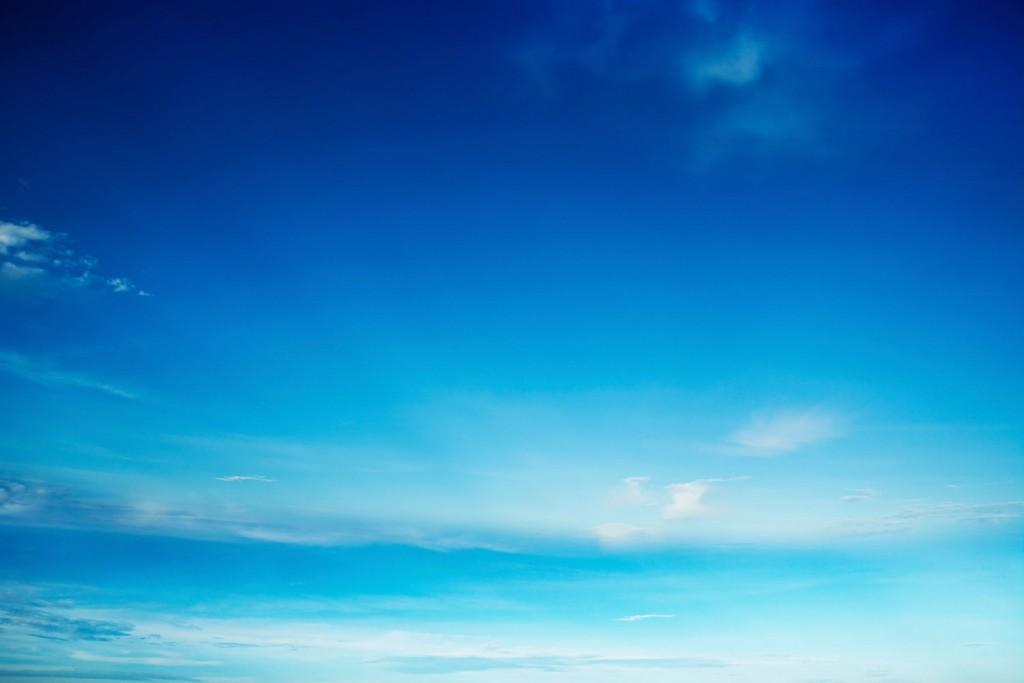 3d Blue Sky Wallpaper C 233 U Azul