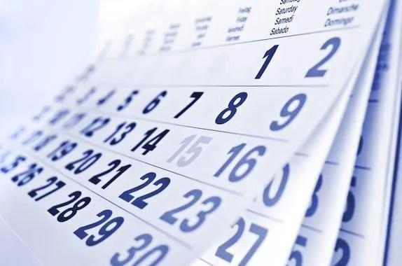 Calendario di Emozioni Giocate
