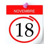 18 novembre
