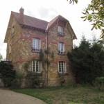 Maison au Vesinet (670)