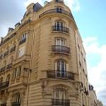 3 pièces à Paris 7ième – rue de l'Université de 59 M²  (Réf 741)
