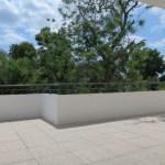 3 Pièces avec grande Terrasse à Nanterre – RER à 750 M  (754)